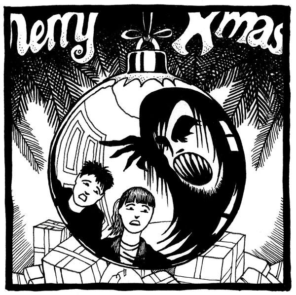 The Creepy Christmas Show for Kids