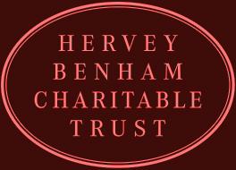 Hervey Benham Charitable Trust